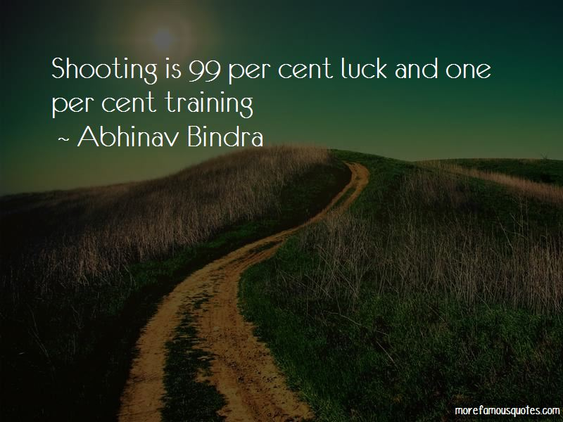 Shooting Training Quotes Pictures 4