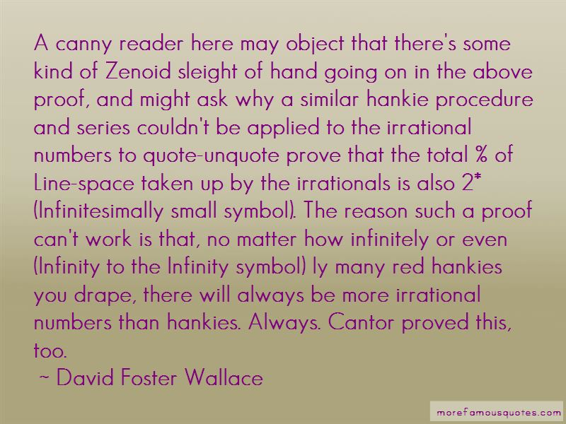 Small In Numbers Quotes Pictures 4