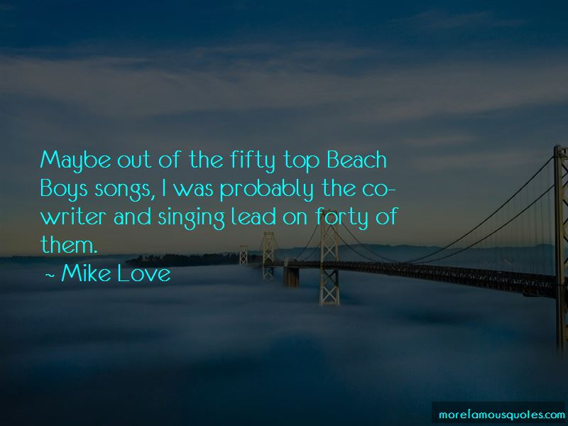 Songs About The Beach Quotes Pictures 2
