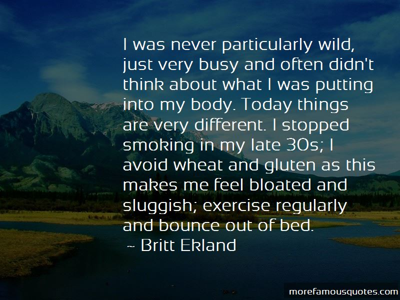 Stopped Smoking Quotes Pictures 4