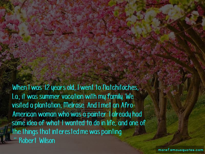 Summer Vacation With Family Quotes Top 1 Quotes About Summer