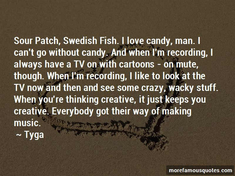 Swedish Fish Candy Quotes Pictures 2