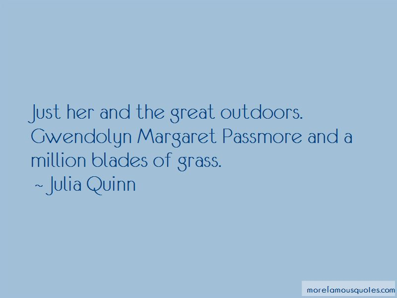 The Great Outdoors Quotes Pictures 2