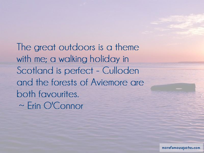 The Great Outdoors Quotes