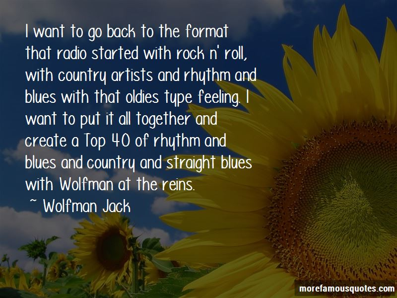 Top Rock N Roll Quotes