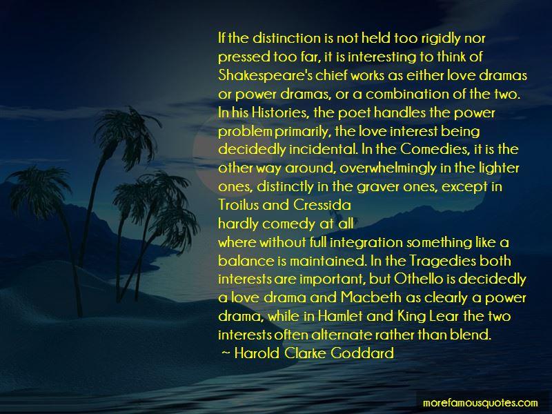 Troilus And Cressida Important Quotes
