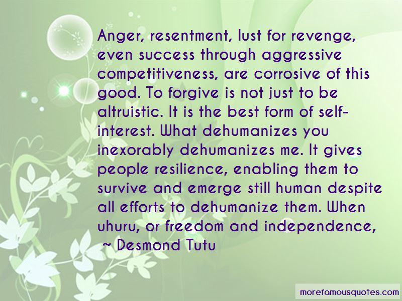 Uhuru Quotes