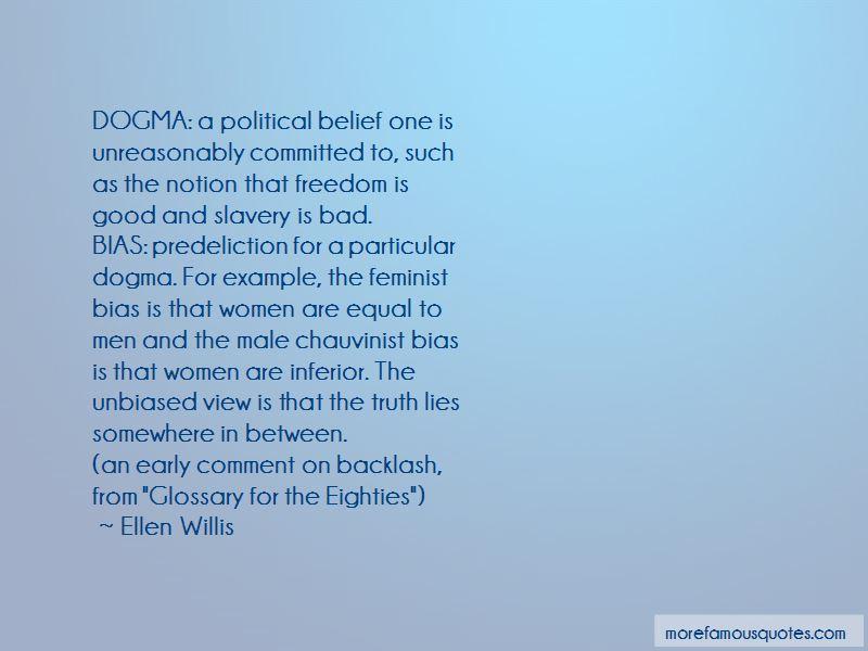 Unbiased Political Quotes Pictures 2