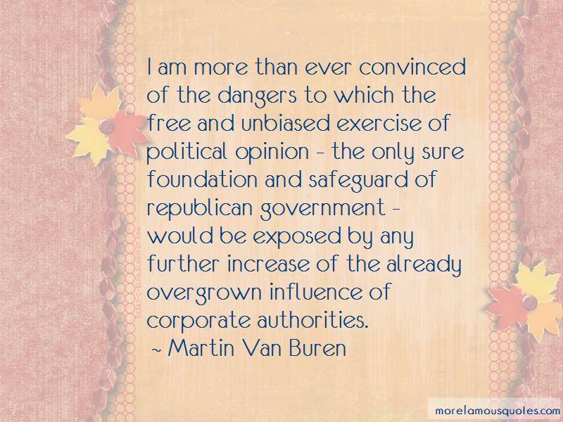 Unbiased Political Quotes Pictures 3