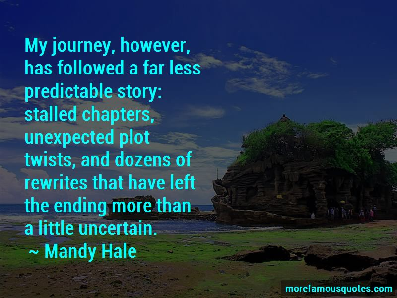Unexpected Journey Quotes Pictures 3