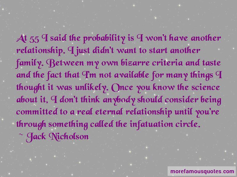 Unlikely Relationship Quotes Pictures 3