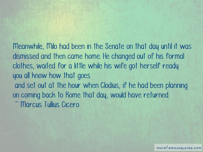 Until He Returned Quotes Pictures 2