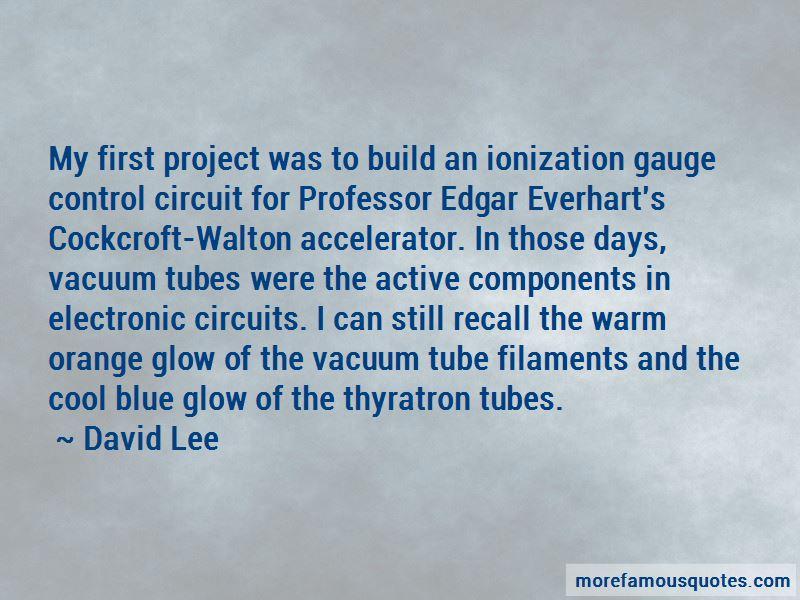 Vacuum Tube Quotes