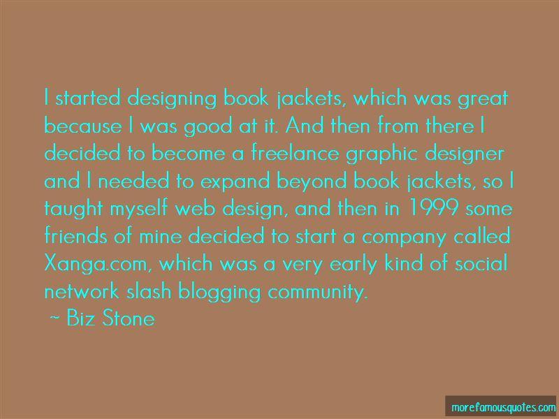 Web Designing Company Quotes