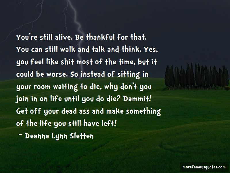 Why Am I Thankful Quotes Pictures 2