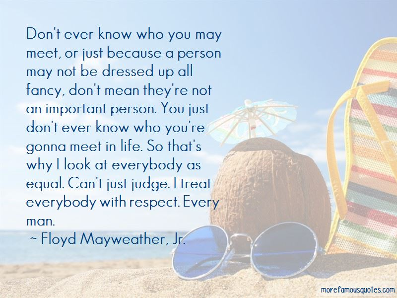 Why Do You Judge Me Quotes Pictures 4
