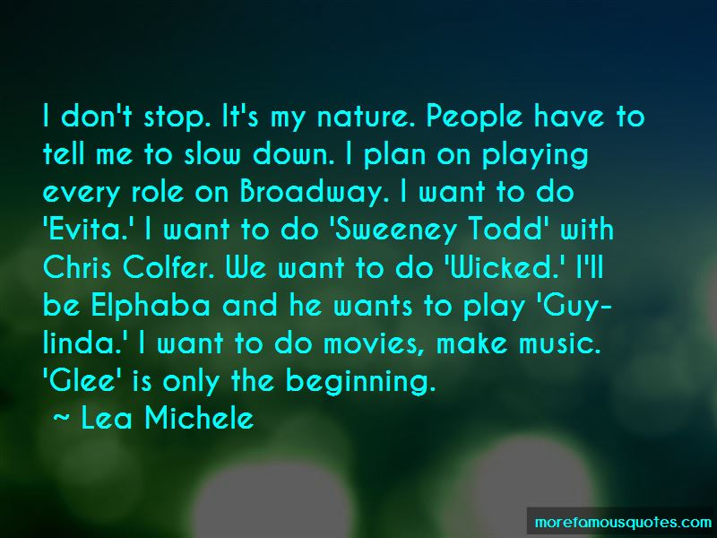 Wicked Broadway Quotes: top 4 quotes about Wicked Broadway ...