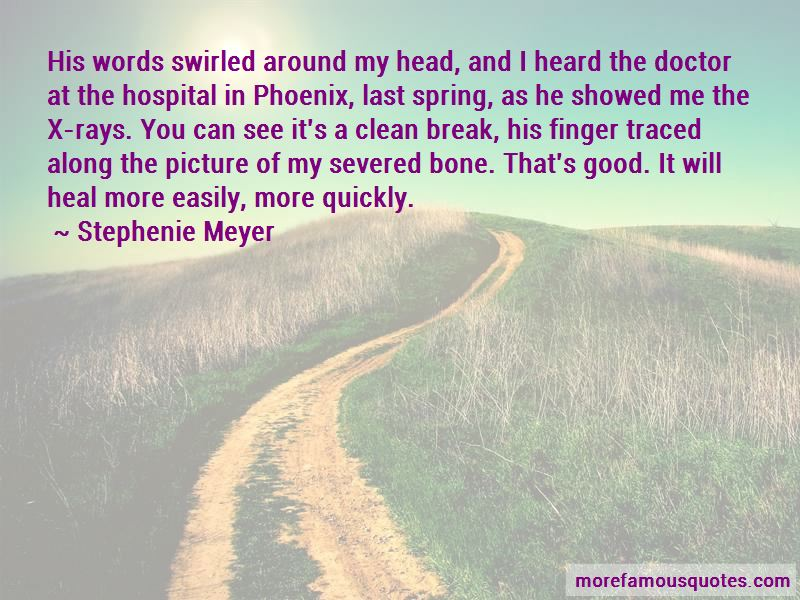 Words Can Heal Quotes Pictures 3