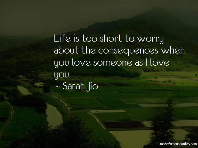 Worry About Someone You Love Quotes Pictures 3
