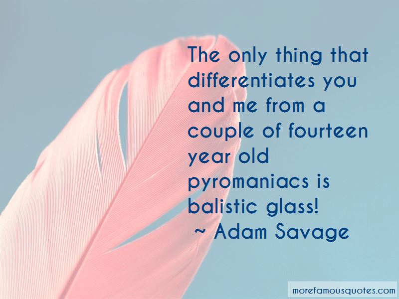 Year Old Quotes