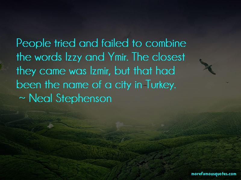 Ymir Quotes