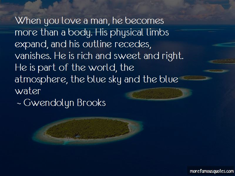 You Are My Sweet Man Quotes Pictures 2