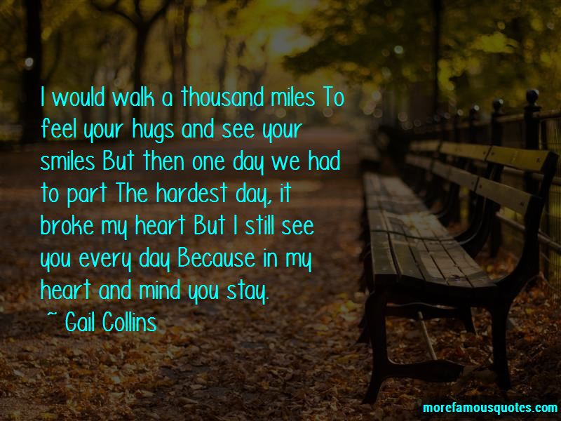 Your Hugs Quotes
