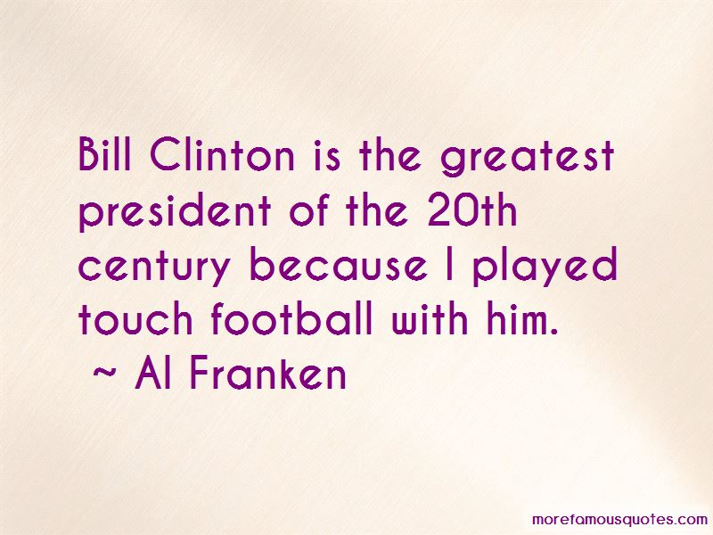 20th Century President Quotes Pictures 3