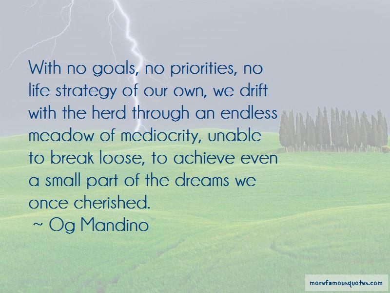 Achieve Goals In Life Quotes Pictures 2