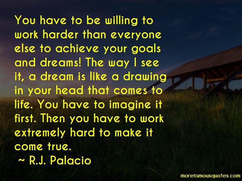 Achieve Goals In Life Quotes Pictures 4