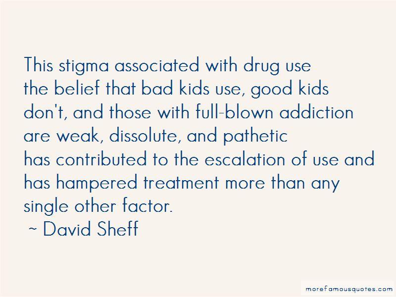 Addiction Stigma Quotes Pictures 4