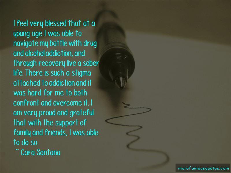 Addiction Stigma Quotes