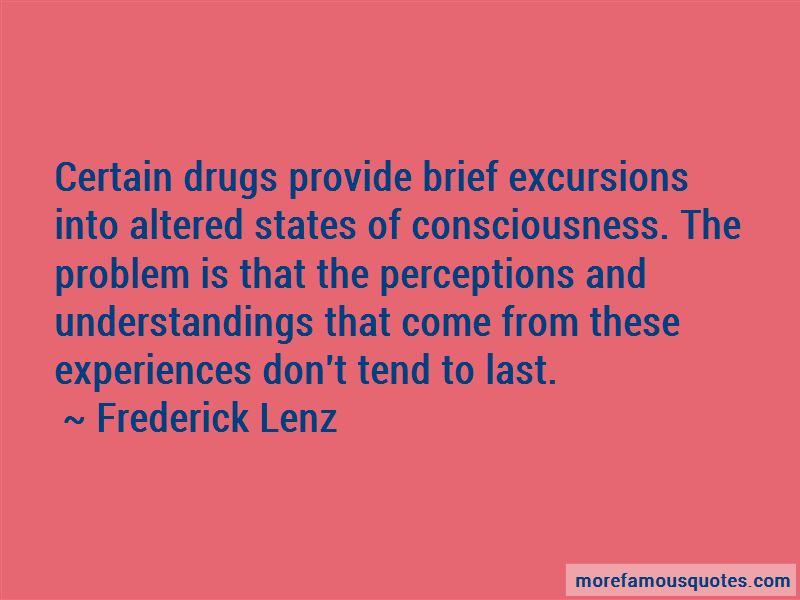 Altered States Quotes