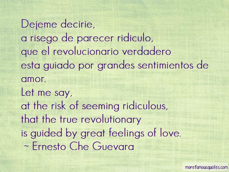 Amor Verdadero Quotes