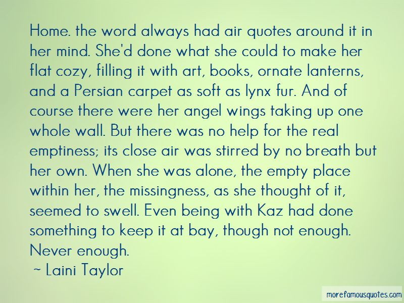 Angel Wall Art Quotes