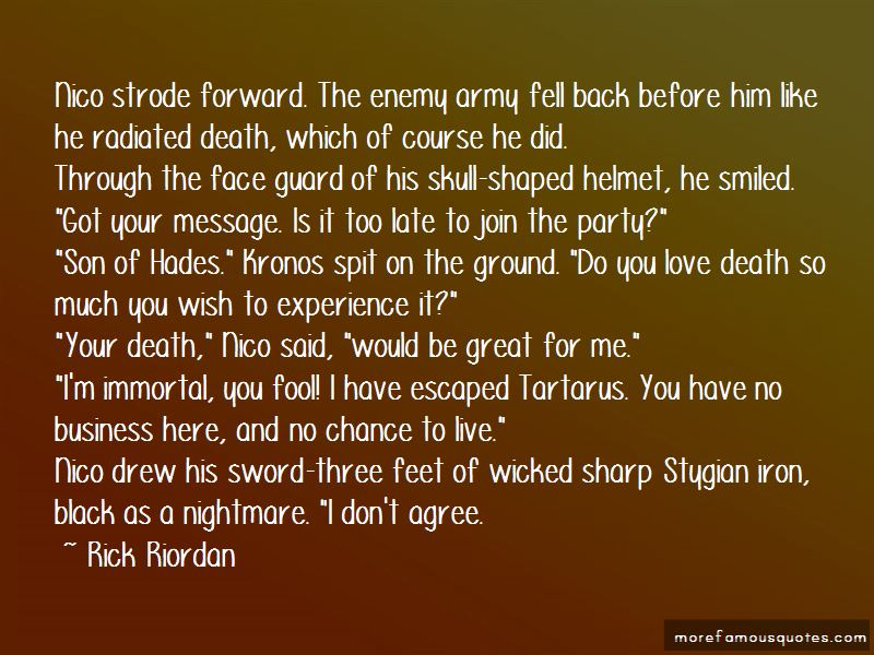 Army Sharp Quotes Pictures 3