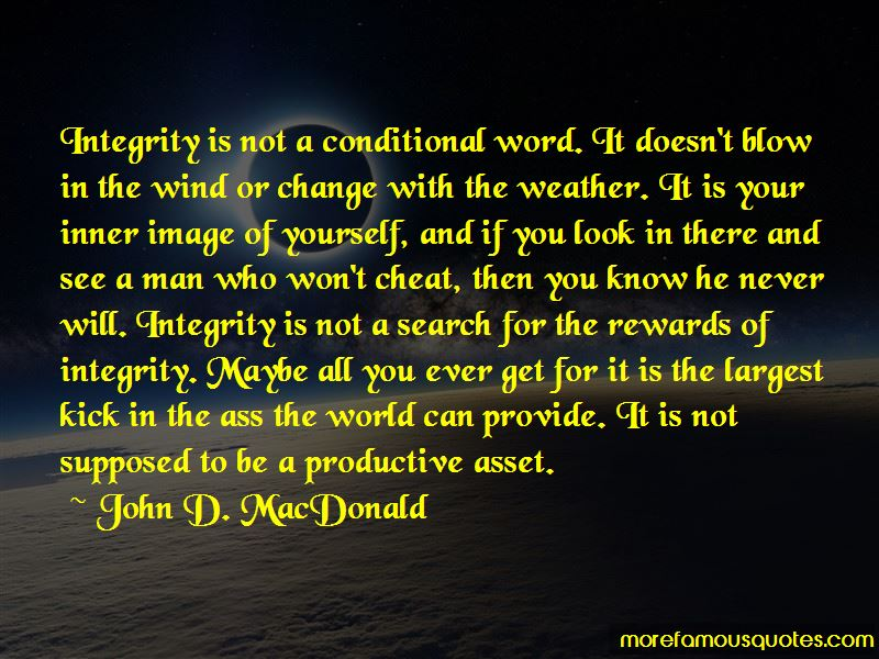 Asset Integrity Quotes Pictures 2
