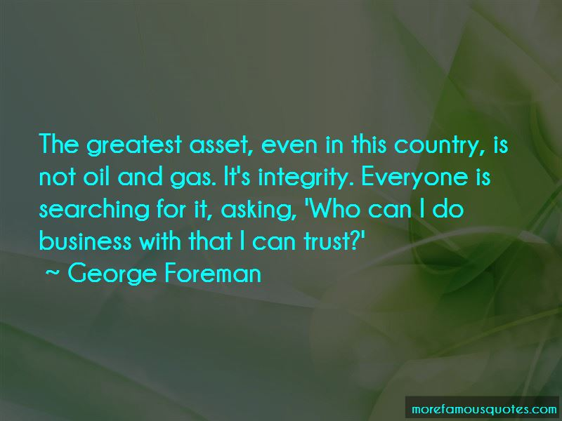 Asset Integrity Quotes Pictures 3