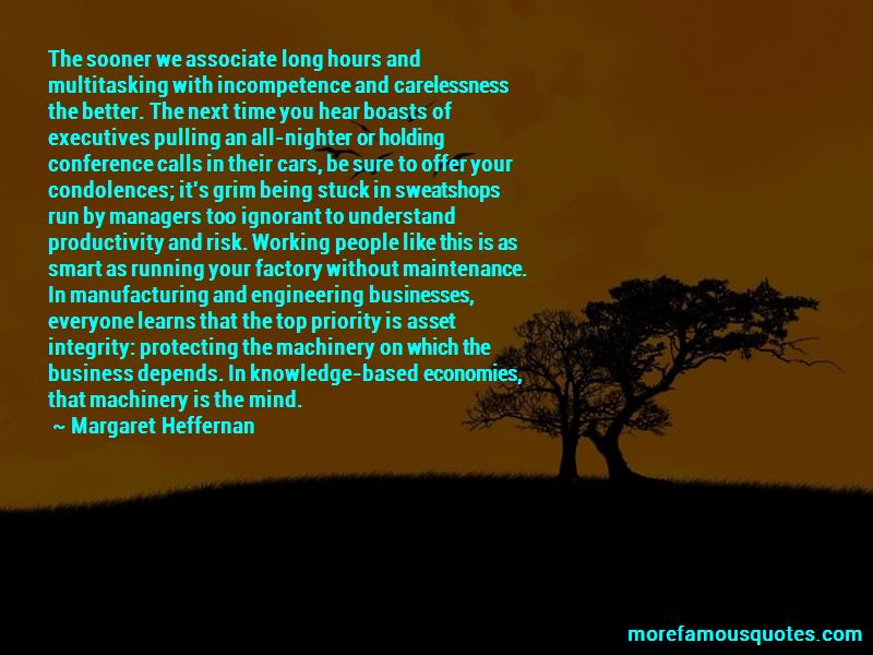 Asset Integrity Quotes