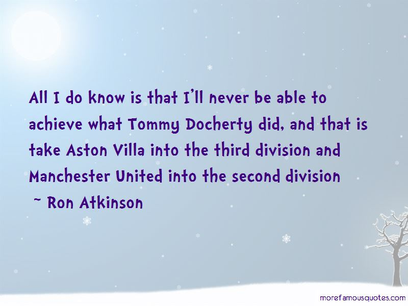 Aston Quotes