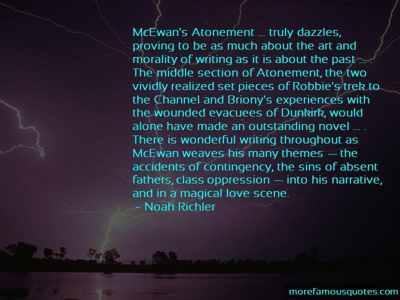 Atonement Mcewan Quotes Pictures 2