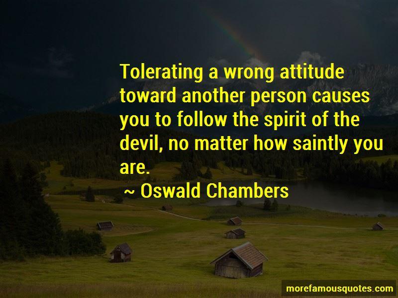 Attitude Matter Quotes