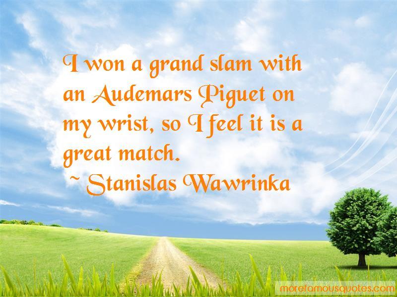 Audemars Piguet Quotes