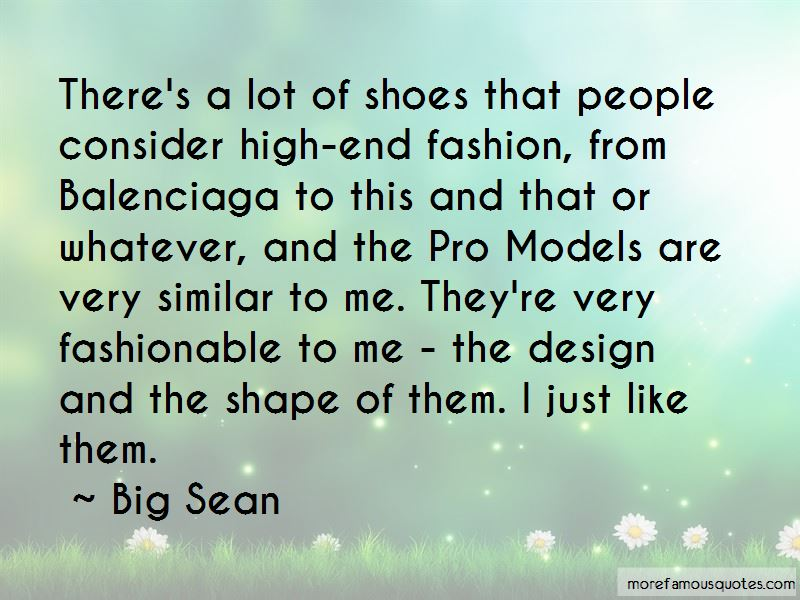 Balenciaga Fashion Quotes Pictures 3