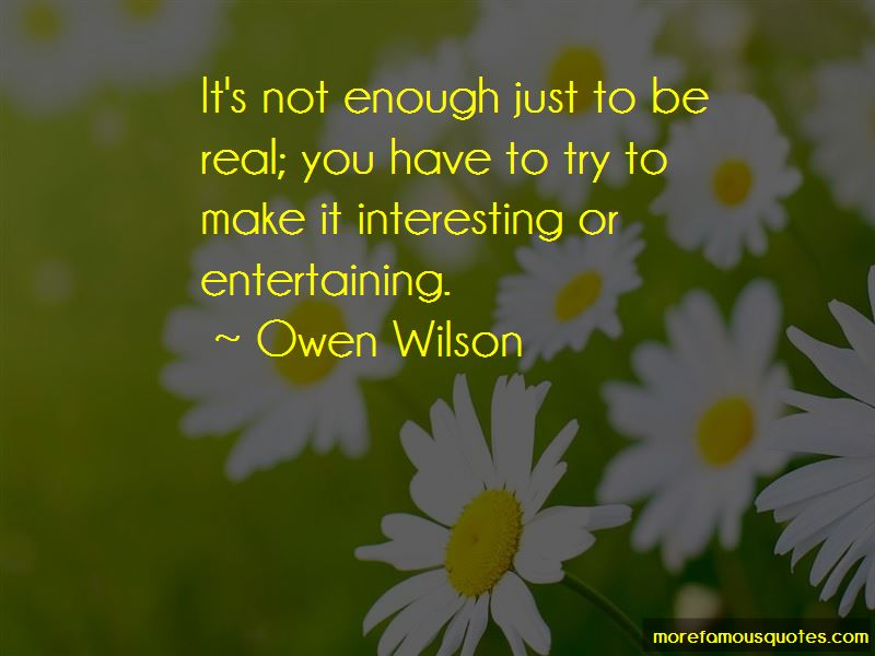 Be Real You Quotes