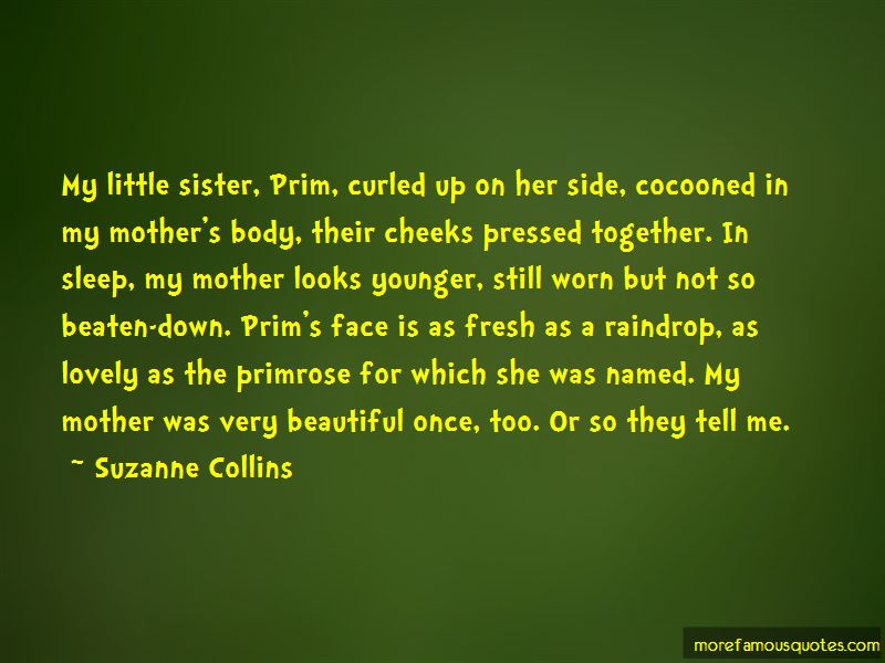 Beautiful Little Sister Quotes Pictures 4