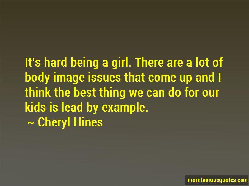 Best Body Image Quotes