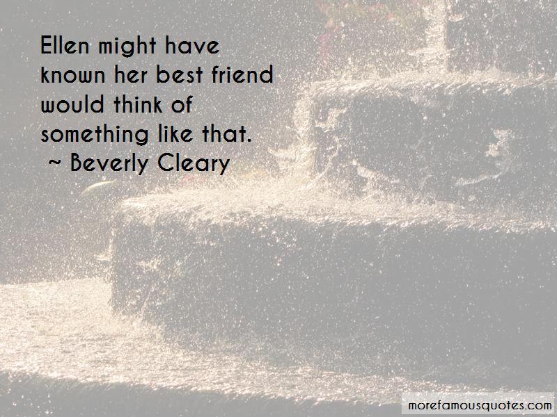 Best Ellen Quotes