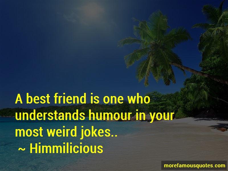 Best Humour Quotes