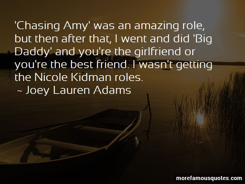Best Nicole Kidman Quotes